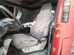 Fotel MAN TGA Siège Asiento Delantero Izquierdo 18.410 FLS, FLLS, FLLS/N, FL pour tracteur routier 18.410 FLS, FLLS, FLLS/N, FLS-TS, FLRS, FLLRS