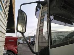 Retrovisor Iveco Eurocargo Rétroviseur extérieur Retrovisor Izquierdo tector Chasis (Modelo 1 pour camion tector Chasis (Modelo 100 E 18) [5,9 Ltr. - 134 kW Diesel]
