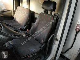 Cabine / carrosserie Iveco Eurocargo Siège Asiento Delantero Izquierdo Chasis (Typ 150 pour camion Chasis (Typ 150 E 23) [5,9 Ltr. - 167 kW Diesel]