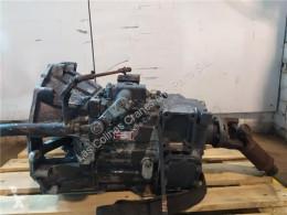 Repuestos para camiones transmisión caja de cambios Iveco Eurocargo Boîte de vitesses Caja Cambios Manual tector Chasis (Modelo 10 pour camion tector Chasis (Modelo 100 E 18) [5,9 Ltr. - 134 kW Diesel]