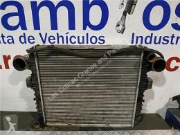 Iveco cooling system Eurocargo Radiateur de refroidissement du moteur Radiador pour camion