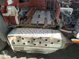 قطع غيار الآليات الثقيلة تصريف Renault Premium Pot d'échappement SILENCIADOR Distribution 340.18D pour tracteur routier Distribution 340.18D