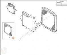 Iveco cooling system Eurotech Radiateur de refroidissement du moteur Radiador (MP) FSA (440 E 43) [10 pour camion (MP) FSA (440 E 43) [10,3 Ltr. - 316 kW Diesel]