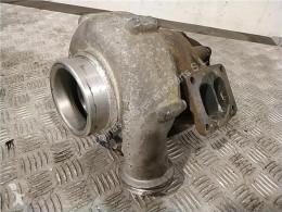 Pièces détachées PL MAN Turbocompresseur de moteur Turbo TGS 28.XXX FG / 6x4 BL [10,5 Ltr. - 324 kW Diesel] pour camion TGS 28.XXX FG / 6x4 BL [10,5 Ltr. - 324 kW Diesel] occasion