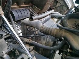Repuestos para camiones sistema de refrigeración MAN LC Radiateur de refroidissement du moteur Radiador L2000 8.103-8.224 EUROI/II Chasis 8.163 F / L pour camion L2000 8.103-8.224 EUROI/II Chasis 8.163 F / E 2 [4,6 Ltr. - 114 kW Diesel]