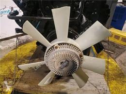 Reservedele til lastbil MAN Ventilateur de refroidissement Ventilador Viscoso L2000 8.103-8.224 EUROI/II Chasis 8.15 pour camion L2000 8.103-8.224 EUROI/II Chasis 8.153 F/LC E 1 [4,6 Ltr. - 114 kW Diesel] brugt