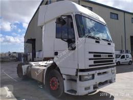 Repuestos para camiones Iveco Eurostar Cabine Cabina Completa (LD) LD440E46T pour tracteur routier (LD) LD440E46T cabina / Carrocería usado