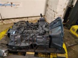 Repuestos para camiones transmisión caja de cambios Iveco Eurotech Boîte de vitesses ZF Caja Cambios Manual Cursor (MH) pour camion Cursor (MH)