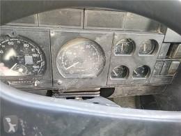 Repuestos para camiones sistema eléctrico Iveco Eurotech Tableau de bord Cuadro Instrumentos Cursor (MH) Chasis (260 pour camion Cursor (MH) Chasis (260 E 31) [7,8 Ltr. - 228 kW Diesel]