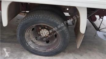 Reservdelar lastbilar Iveco Daily Étrier de frein Pinza Freno Eje Trasero Derecho II 35 S 11,35 C 11 pour camion II 35 S 11,35 C 11 begagnad