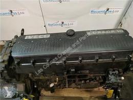 Repuestos para camiones Iveco Eurostar Couvercle de soupape Tapa Balancines (LD) FSA (LD 44 pour camion (LD) FSA (LD 440 E 43 4X2) [10,3 Ltr. - 316 kW Diesel] usado