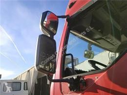 قطع غيار الآليات الثقيلة مقصورة / هيكل قطع الهيكل مرآة Renault Premium Rétroviseur extérieur Retrovisor Izquierdo 2 Distribution 410.18 D pour camion 2 Distribution 410.18 D