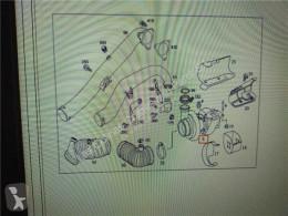 Pièces détachées PL Turbocompresseur de moteur Turbo Mercedes-Benz ATEGO 1523 A pour camion MERCEDES-BENZ ATEGO 1523 A occasion