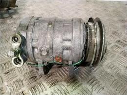 Repuestos para camiones Nissan Eco Compresseur de climatisation Compresor Aire Acond - T 160.75/117 KW/E2 Chasis / 32 pour camion - T 160.75/117 KW/E2 Chasis / 3230 / 7.49 [6,0 Ltr. - 117 kW Diesel] usado