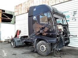 依维柯Stralis重型卡车零部件 Essieu Puente Trasero AD 440S45, AT 440S45 pour tracteur routier AD 440S45, AT 440S45 二手