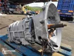 Iveco Eurocargo Boîte de vitesses Caja Cambios Manual tector Chasis (Typ 120 E pour camion tector Chasis (Typ 120 E 24) [5,9 Ltr. - 176 kW Diesel] boîte de vitesse occasion