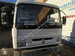 Cabine/carrosserie Renault Cabine Cabina Completa Midliner S 150.09/B pour camion Midliner S 150.09/B