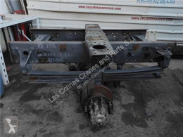 Differentiell/axel/differentialaxel Différentiel Grupo Diferencial Completo Mercedes-Benz ATEGO 1523 A pour MERCEDES-BENZ ATEGO 1523 A