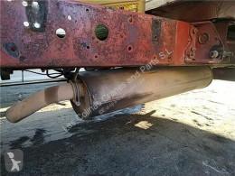 Pièces détachées PL Iveco Daily Pot d'échappement SILENCIADOR II 50 C 15 pour camion II 50 C 15 occasion