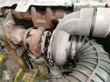 Repuestos para camiones motor alimentación de aire turbocompresor Renault Premium Turbocompresseur de moteur Turbo Route 420.18T pour tracteur routier Route 420.18T