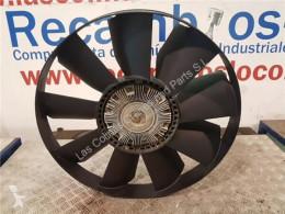 Pièces détachées PL Iveco Eurostar Ventilateur de refroidissement Ventilador Viscoso (LD) FSA (LD pour camion (LD) FSA (LD 440 E 43 4X2) [10,3 Ltr. - 316 kW Diesel] occasion