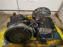 MAN gearbox Boîte de vitesses Caja Cambios ual L 2000 Evolution L 2000 FAKI LAK [4, pour tracteur routier L 2000 Evolution L 2000 FAKI LAK [4,6 Ltr. - 110 kW Diesel (D 0834)]