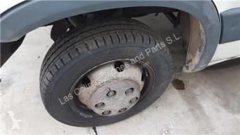 Reservdelar lastbilar Iveco Daily Étrier de frein Pinza Freno Eje Delantero Izquierdo II 35 S 11,35 C pour camion II 35 S 11,35 C 11 begagnad