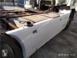 Repuestos para camiones motor sistema de combustible depósito de carburante Iveco Eurotech Réservoir de carburant Deposito Combustible (MP) FSA (4 pour camion (MP) FSA (440 E 38) [9,5 Ltr. - 276 kW Diesel]