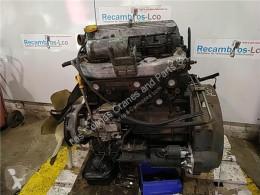 قطع غيار الآليات الثقيلة Nissan Atleon Arbre à cames Arbol De Levas 140.75 pour camion 140.75 مستعمل