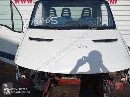 Iveco Daily Capot Capo II 35 S 11,35 C 11 pour camion II 35 S 11,35 C 11 capot avant occasion