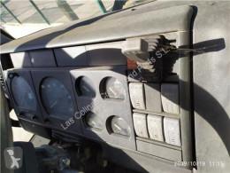 Iveco Dashboard Eurotech Tableau de bord Cuadro Completo (MP) FSA (440 E pour (MP) FSA (440 E 38) [9,5 Ltr. - 276 kW Diesel]