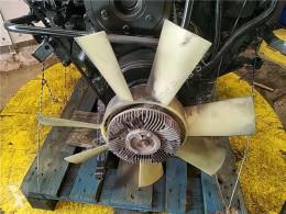 Pièces détachées PL MAN Ventilateur de refroidissement Ventilador Viscoso 10.150 10.150 pour camion 10.150 10.150 occasion