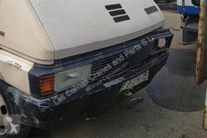 Repuestos para camiones Renault Pare-chocs Paragolpes Delantero B 90 - 35 / 50 / 60 FPR (Modelo B pour camion B 90 - 35 / 50 / 60 FPR (Modelo B 90-35) 71 KW [2,5 Ltr. - 71 kW Diesel] usado