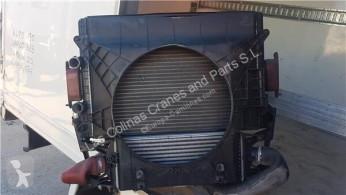 Iveco cooling system Daily Radiateur de refroidissement du moteur Radiador II 35 S 11,35 C 11 pour camion II 35 S 11,35 C 11