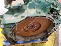 Volante do motor / cárter Volvo FL Volant moteur Volante Motor XXX (2006->) Fg 4x2 [7,2 Ltr. - 206 kW pour camion XXX (2006->) Fg 4x2 [7,2 Ltr. - 206 kW Diesel]