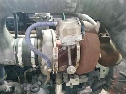Запчасти для грузовика Iveco Eurotech Turbocompresseur de moteur Turbo (MT) FSA 400 E 30 [9,5 Ltr. - pour camion (MT) FSA 400 E 30 [9,5 Ltr. - 221 kW Diesel] б/у