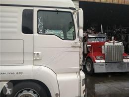 Pièces détachées PL MAN TGA Porte Puerta Delantera Derecha 18.410 FC, FRC, FLC, FLRC, FLLC pour camion 18.410 FC, FRC, FLC, FLRC, FLLC, FLLC/N, FLLW, FLLRC occasion