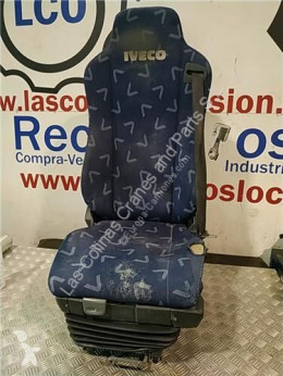 Cabine / carrosserie Iveco Stralis Siège Asiento Delantero Izquierdo AD 440S45, AT 440S45 pour camion AD 440S45, AT 440S45