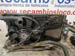 قطع غيار الآليات الثقيلة refroidissement مشعاع الماء Audi Radiateur de refroidissement du moteur Radiador A3 (8L)(1996->) 1.9 TDI Ambiente [1,9 Ltr. - 81 kW pour automobile A3 (8L)(1996->) 1.9 TDI Ambiente [1,9 Ltr. - 81 kW TDI]