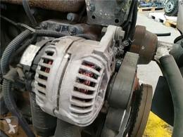 Repuestos para camiones Iveco Eurocargo Alternateur Alternador 100 E 17 K tector, 100 E 17 DK tector pour camion 100 E 17 K tector, 100 E 17 DK tector usado