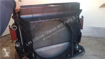 Pièces détachées PL Iveco Daily Ventilateur de refroidissement Ventilador II 35 S 11,35 C 11 pour camion II 35 S 11,35 C 11 occasion