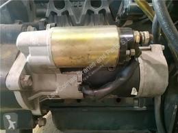 Kubota Démarreur Motor Arranque pour camion starter ikinci el araç