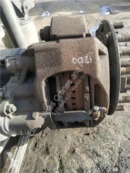 Pinza de freno Iveco Stralis Étrier de frein Pinza Freno Eje Trasero Izquierdo AD 440S45, AT 44 pour tracteur routier AD 440S45, AT 440S45