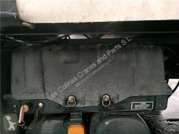 Pièces détachées PL MAN TGA Boîtier de batterie Tapa Baterias 18.410 FC, FRC, FLC, FLRC, FLLC, FLLC/N, F pour camion 18.410 FC, FRC, FLC, FLRC, FLLC, FLLC/N, FLLW, FLLRC occasion