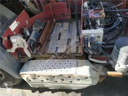 Repuestos para camiones sistema eléctrico batería Renault Premium Boîtier de batterie Soporte Baterias Distribution 340.18D pour tracteur routier Distribution 340.18D