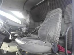 Cabine / carrosserie MAN Siège Asiento Delantero Izquierdo F 90 19.332/362/462 FGGF Batal pour camion F 90 19.332/362/462 FGGF Batalla 4800 PMA17 [13,3 Ltr. - 338 kW Diesel]