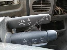Pièces détachées PL MAN TGA Commutateur de colonne de direction do Limitador Velocidad 18.410 FLS, FLLS, FLLS/N, FLS- pour camion 18.410 FLS, FLLS, FLLS/N, FLS-TS, FLRS, FLLRS occasion