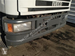 Reservedele til lastbil Iveco Eurocargo Pare-chocs Paragolpes Delantero Chasis (Typ 150 E 23) [ pour camion Chasis (Typ 150 E 23) [5,9 Ltr. - 167 kW Diesel] brugt