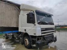 DAF Pare-soleil Visera Antisolar Serie CF 75.250-360 E III FGFE CF 75.310 F pour camion Serie CF 75.250-360 E III FGFE CF 75.310 FA [9,2 Ltr. - 228 kW Diesel] used cab / Bodywork