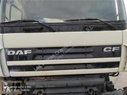 Gövde parçaları DAF Calandre Calandra Serie CF 75.250-360 E III FGFE CF 75.310 FA [9,2 L pour tracteur routier Serie CF 75.250-360 E III FGFE CF 75.310 FA [9,2 Ltr. - 228 kW Diesel]